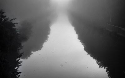 canal brouillé