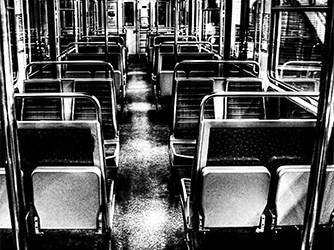 Ligne 11 en solo