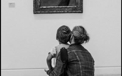 Un dimanche au musée (5)