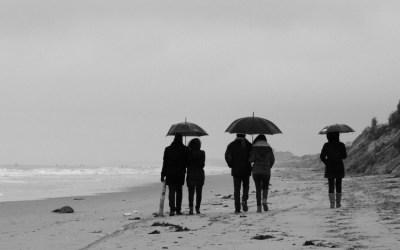 La plage de Malo Bray-Dunes.