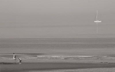 Bons baisers de la mer du Nord