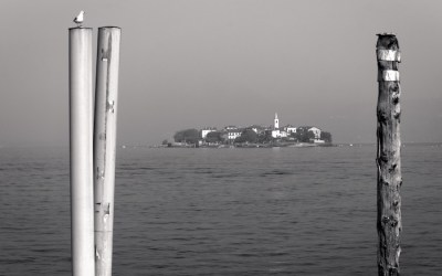 isola dei pescatori