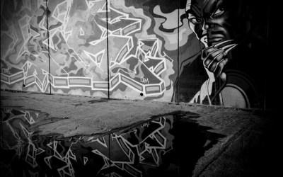 Street art à Montpeul'