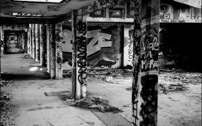 Au milieu des débris #2