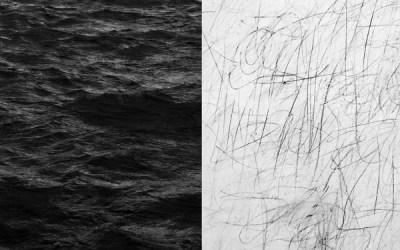 La mer et Cy Twombly