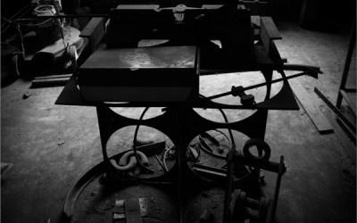 Le vieil atelier #1