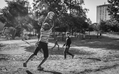 Les petits footeux: le jeu