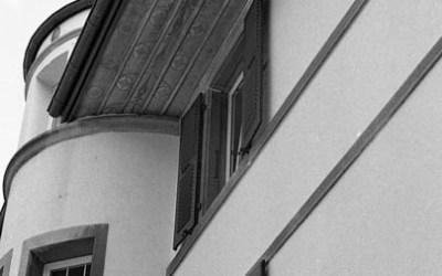 architecture allémanique