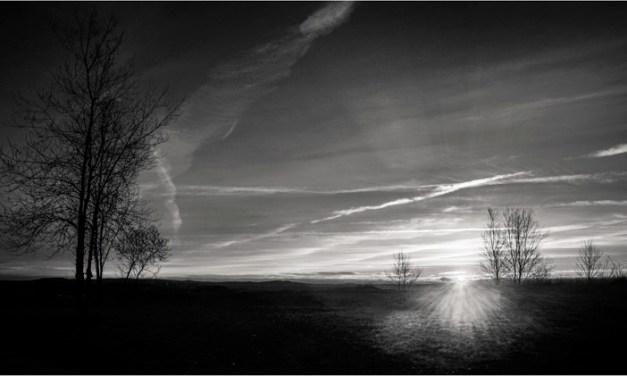 Lumière de lever