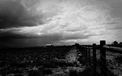 En route vers Holbrook – Arizona