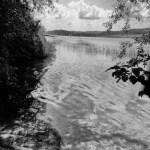 La paix du lac, versoop, corrigée