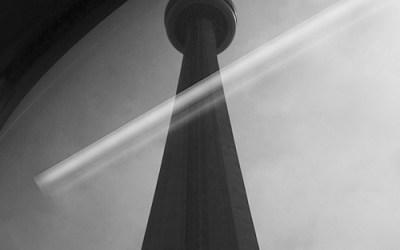 Arrivée en gare (Toronto)