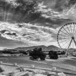 La Plage – grande roue