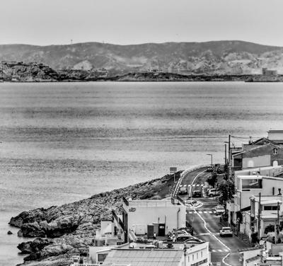 Marseille sinueuse