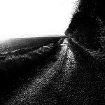 Chemin de campagne.