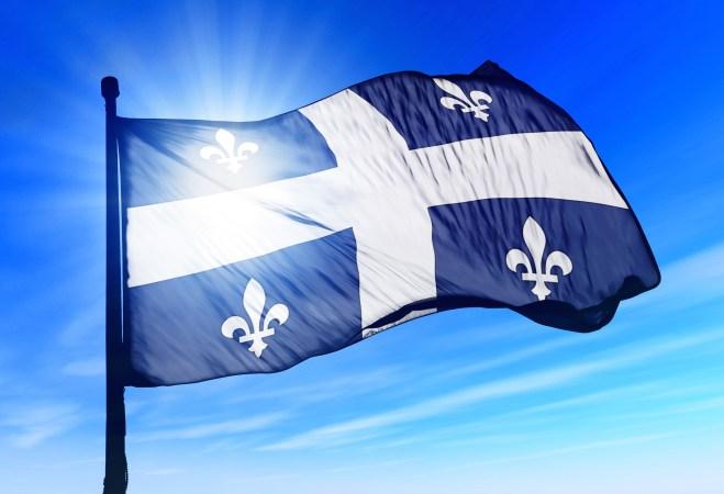 Mon projet Québec et grosse déception