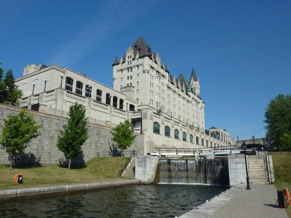 Ottawa… Waouh !!!