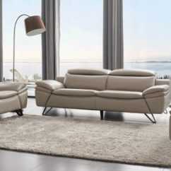 Living Es Sofa Leather Corner With Recliners Sofas Lv 937 Furniture Store Toronto Next