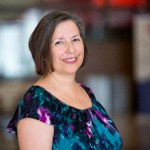 Elizabeth Peña, PhD, Associate Dean of Faculty Development & Diversity and Professor at the University of California, Irvine