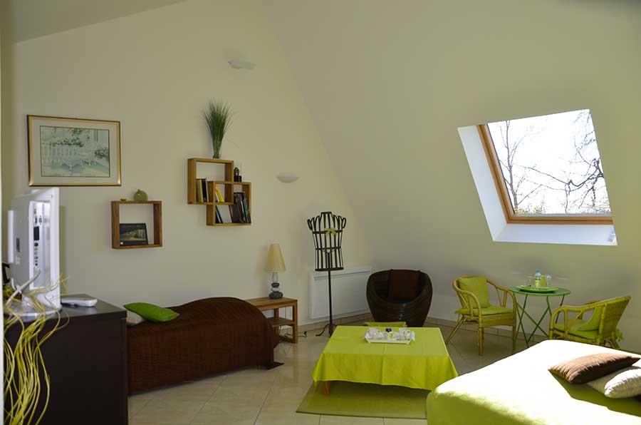La Villa Antalya chambres dhtes en baie de Somme