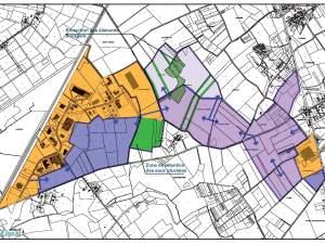 Schéma stratégique de Zones d'activités pour la communauté de Grandlieu