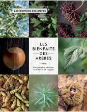 """10 idées cadeaux de Noël : le livre """"les bienfaits des arbres"""""""
