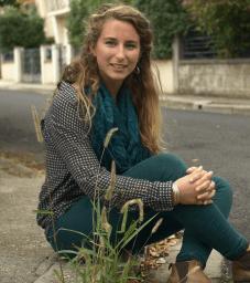 Sciences participatives - Elodie Masseguin, coordinatrice Tela Botanica