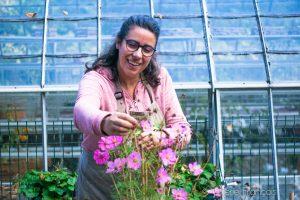 Florence Battut - permaculture