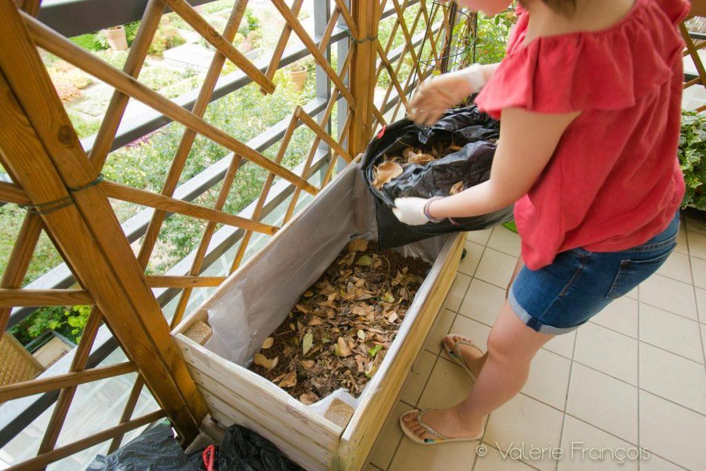 Potager en permaculture : Le principe de la lasagne