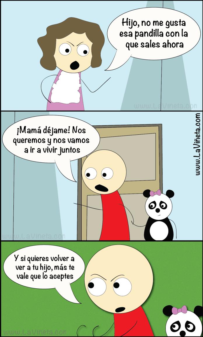 La pandilla