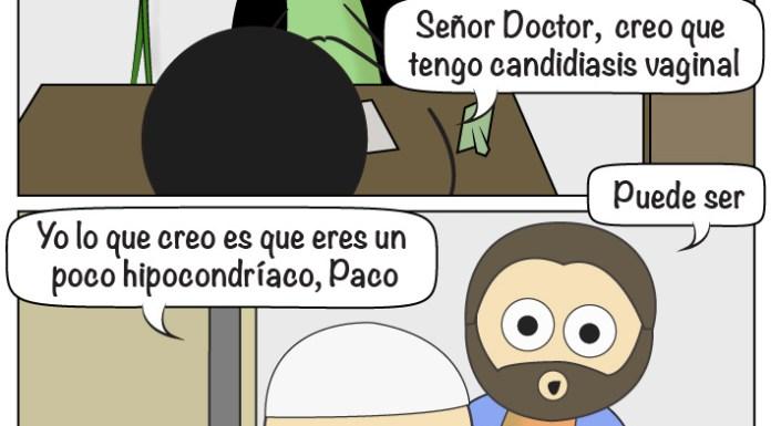 Candidiasis vaginal