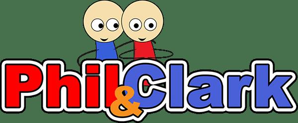 Phil y Clark