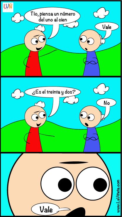 Un número