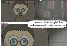 La misma piedra La Viñeta Webcomic