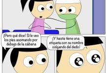 Lo hemos perdido La Viñeta Webcomic