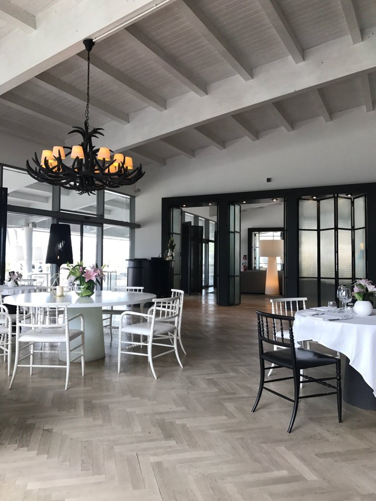 Ristorante Argentario Golf Resort & Spa
