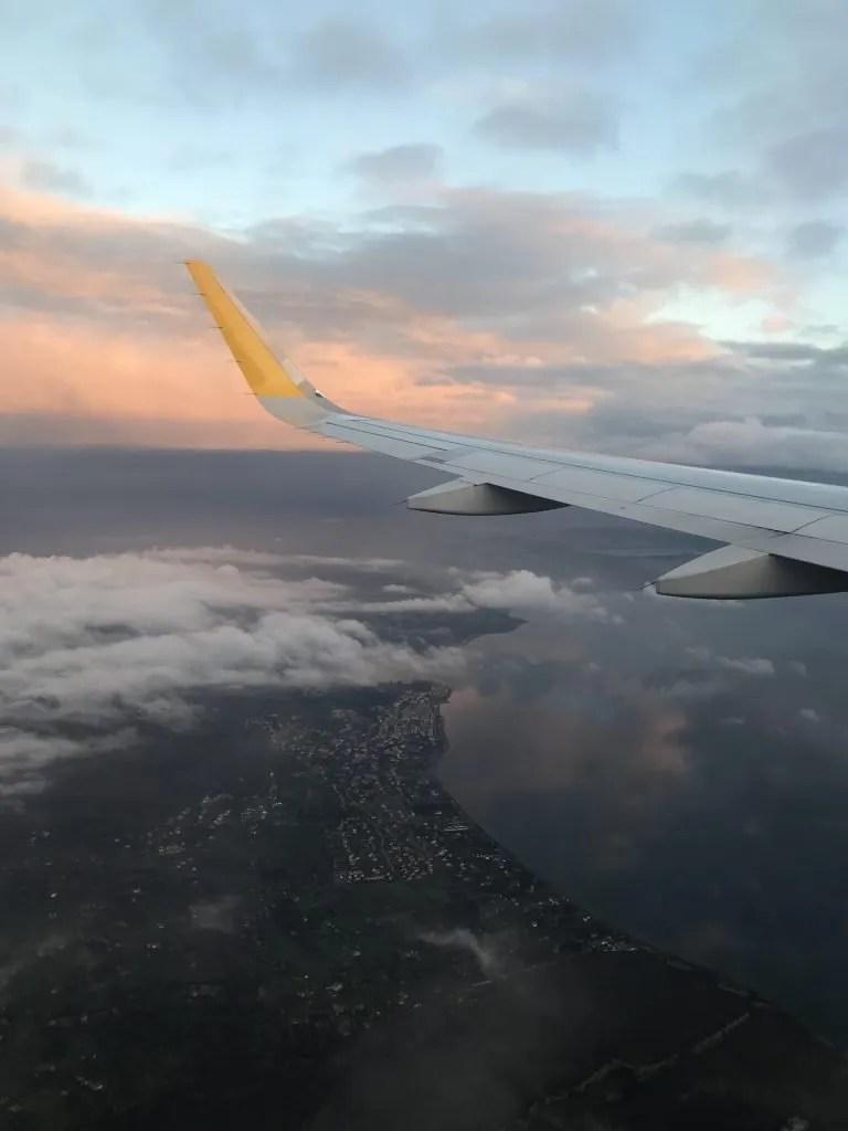 Volo Vueling per Praga di Lavinia Guglielman
