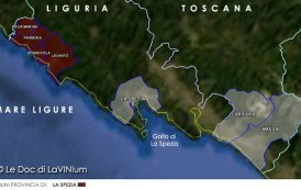 Le Doc della Liguria: Colline di Levanto