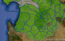 Le Doc della Sardegna: Arborea