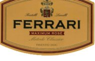 Trento Ferrari Maximum Rosé