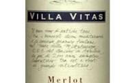 Friuli Aquileia Merlot 2002