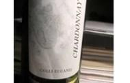 Colli Euganei Chardonnay 2011