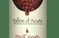 Valle d'Aosta Pinot Noir Vigne Jaquemin 2002