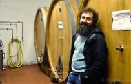 Marco Capra: fare vino con un tocco di allegria