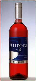 Aurora Rosé - Andrea Rinaldi