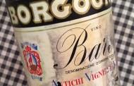 VINerdì Igp, il vino della settimana: Barolo Riserva 1967 Borgogno