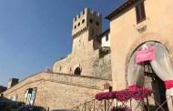 Umbria, terra di vino, storia e arte: dal 3 al 14 agosto, Calici di Stelle nelle piazze di 200 Città del Vino