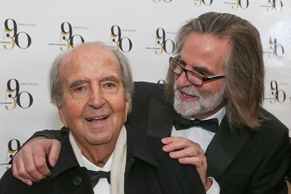 Marco e Roberto Felluga
