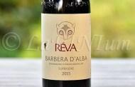 Produttori, un vino al giorno: Barbera d'Alba Superiore 2015 - Réva