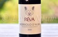 Produttori, un vino al giorno: Nebbiolo d'Alba 2015 - Réva